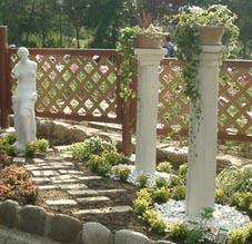 花の文化園 夢の庭づくり