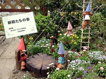 夢の庭:花の文化園