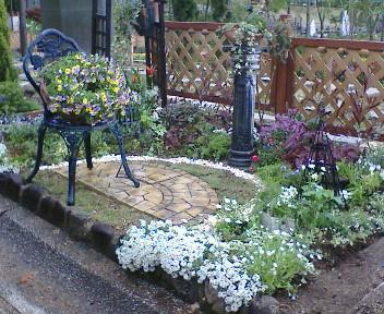 夢の庭2008作品
