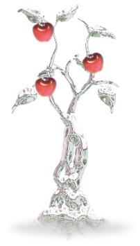 エデンのりんご